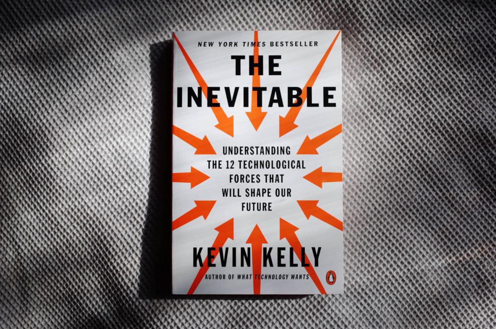 Det oundvikliga - Kevin Kelly